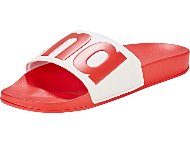 arena Urban Slide Ad Chaussures, red